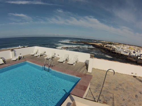 Cotillo Ocean View