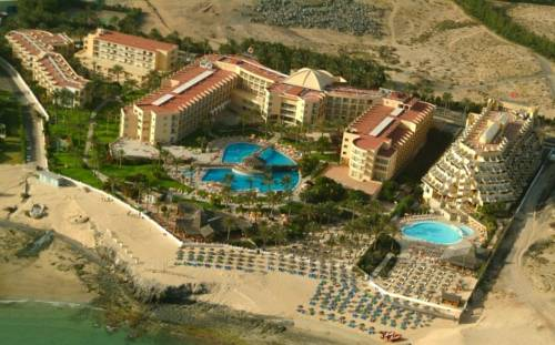 SBH Costa Calma Beach Resort Hotel